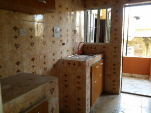 2 bedroom Flat / Apartment for rent By last but stop Ago palace Okota Lagos