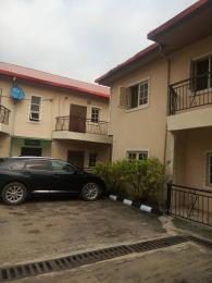 2 bedroom Flat / Apartment for sale  ifako gbagada lagos  Ifako-gbagada Gbagada Lagos