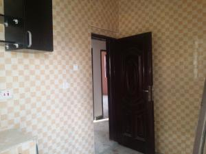 2 bedroom Flat / Apartment for rent Estate, Ago- Amuwo link bridge Apple junction Amuwo Odofin Lagos