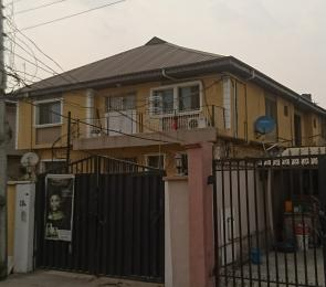 2 bedroom Self Contain Flat / Apartment for rent Ojota Ojota Lagos