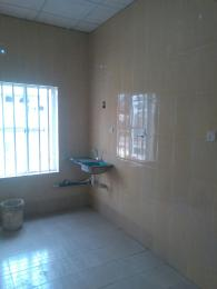 2 bedroom Flat / Apartment for rent Off Aregbe street,  Ago palace Okota Lagos