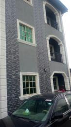2 bedroom Flat / Apartment for rent Shomolu by yaba tech Shomolu Shomolu Lagos