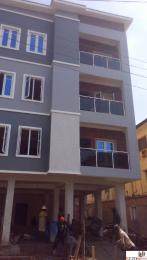 3 bedroom Flat / Apartment for sale Alagomeji,  Sabo Yaba Lagos - 2