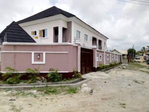 2 bedroom Flat / Apartment for rent Ajah Thomas estate Ajah Lagos