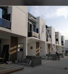 Terraced Duplex House for sale Orchid Hotel Road  Lekki Lagos