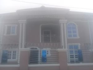 3 bedroom House for rent Aruogba tarred road, off Airport road benin city  Oredo Edo