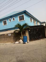 3 bedroom Flat / Apartment for rent Mellenium Estate Gbagada Millenuim/UPS Gbagada Lagos