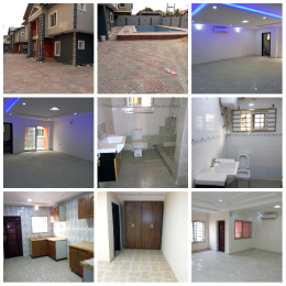3 bedroom Flat / Apartment for rent Victoria Victoria Island Extension Victoria Island Lagos - 0