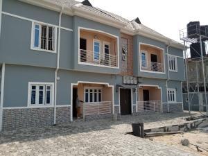 3 bedroom Flat / Apartment for rent Majek Sangotedo Lagos