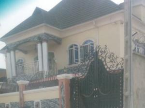 4 bedroom Semi Detached Duplex House for rent Gbagada phase 2 Phase 2 Gbagada Lagos