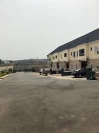 3 bedroom Terraced Duplex House for shortlet After Turkish Hospital Nbora Abuja