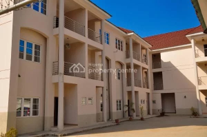 3 bedroom House for rent   Asokoro Abuja