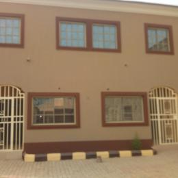 3 bedroom Terraced Bungalow House for rent Church road Kapowa Lugbe Abuja