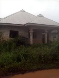 3 bedroom Detached Bungalow House for sale Agbor Ika North-East Delta