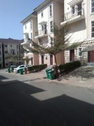 3 bedroom Terraced Duplex House for rent Brains and hammers Galadinmawa Abuja