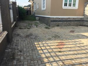 5 bedroom Detached Duplex House for sale Phase3, River park estate along airport road Lugbe Lugbe Abuja