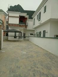 4 bedroom Detached Duplex House for sale Before Agungi, Igbo-Efon. Few minutes before Chevron, Lekki Osapa london Lekki Lagos - 5
