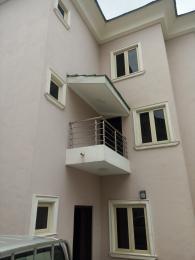 4 bedroom Terraced Duplex House for rent off coker road ilupeju lagos state Coker Road Ilupeju Lagos