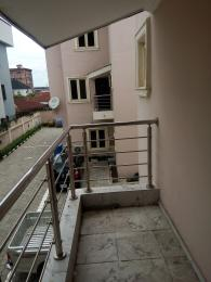 4 bedroom Terraced Duplex House for rent off coker road ilupeju lagos state Coker Road Ilupeju Lagos