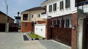 4 bedroom Semi Detached Duplex House for sale 2nd Street Oral Estate Lekki Lagos