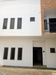 4 bedroom Detached Duplex House for sale Sabo Yaba Lagos