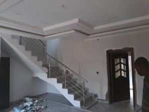 4 bedroom Terraced Duplex House for sale ilupeju estate Coker Road Ilupeju Lagos