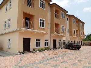 4 bedroom Terraced Duplex House for rent Awoyaya Majek Sangotedo Lagos