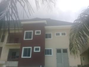 4 bedroom Blocks of Flats House for rent Ugbor village road, G.R.A Oredo Edo