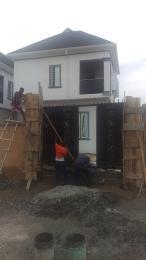 4 bedroom Detached Duplex House for sale Medina estate gbagada Medina Gbagada Lagos