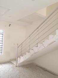 Terraced Duplex House for rent Oral Estate Lekki Lagos