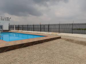 4 bedroom Semi Detached Duplex House for sale Royal Palm drive Osborne Foreshore Estate Ikoyi Lagos