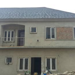 4 bedroom Semi Detached Duplex House for sale Magodo Phase I Magodo Kosofe/Ikosi Lagos