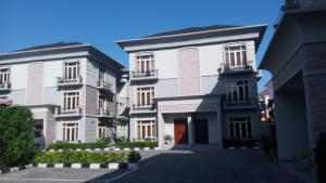 4 bedroom House for rent Ikoyi Ikoyi S.W Ikoyi Lagos - 0