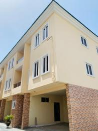 4 bedroom Semi Detached Duplex House for rent - Lekki Phase 1 Lekki Lagos