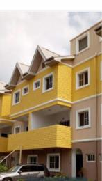 4 bedroom Terraced Duplex House for rent - Osborne Foreshore Estate Ikoyi Lagos - 0