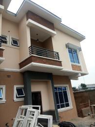4 bedroom Terraced Duplex House for sale  adeniyi jones ikeja lagos Adeniyi Jones Ikeja Lagos