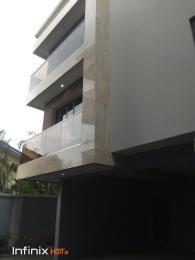 4 bedroom Terraced Duplex House for rent MacDonald Bourdillon Ikoyi Lagos