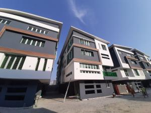 4 bedroom House for sale Ikate Lekki Lagos