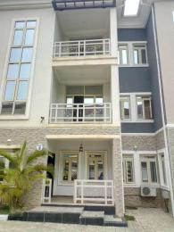 4 bedroom Terraced Duplex House for sale Gudu Gwarinpa Abuja