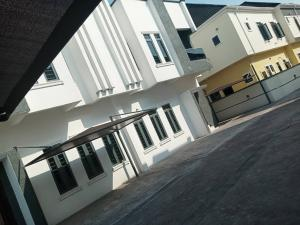 4 bedroom Terraced Duplex House for rent off Orchid rd  Lekki Phase 2 Lekki Lagos