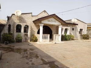 4 bedroom Detached Bungalow House for sale Ayobo ipaja  Ayobo Ipaja Lagos