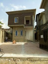 4 bedroom Duplex for sale omole phase2 Omole Ikeja Lagos - 0