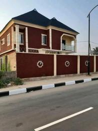 Blocks of Flats House for sale New oko oba Estate Oko oba Agege Lagos