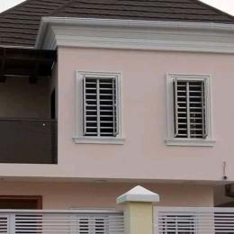 Detached Duplex House for sale Lekki phase 1 Lekki Phase 1 Lekki Lagos