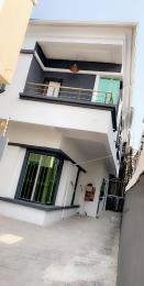 4 bedroom Semi Detached Duplex House for sale Westend Ikota Lekki Lagos - 0