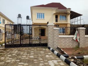 4 bedroom Semi Detached Duplex House for rent Airport road Lugbe Lugbe Abuja