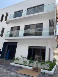 Semi Detached Duplex House for sale 2nd avenue Estate 2nd Avenue Extension Ikoyi Lagos
