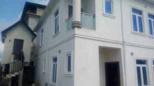 4 bedroom Terraced Duplex House for rent Greenview estate Awoyaya Ajah Lagos
