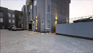 Terraced Duplex House for sale Osborne phase 2 Osborne Foreshore Estate Ikoyi Lagos