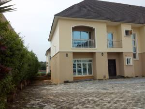 4 bedroom Terraced Duplex House for rent Airport road Lugbe Lugbe Abuja
